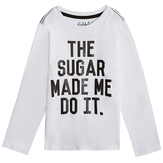 Sugar Made Me Tee