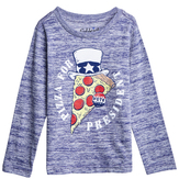 Pizza For President Tee