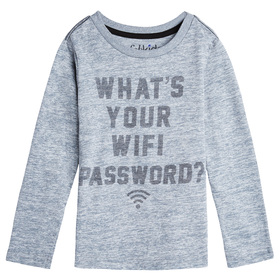 WiFi Password Tee