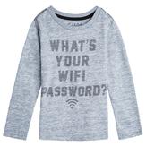 WiFi Password Tee