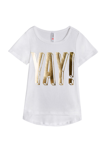 Yay! Graphic Tee