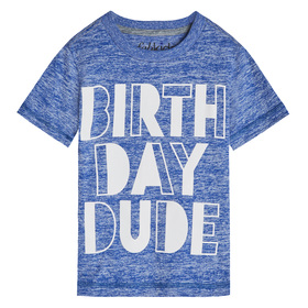 Birthday Dude Tee