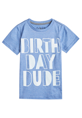 Birthday Dude Tee