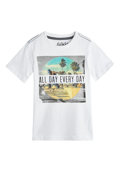 All Day Every Day Tee