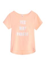 Yes Way Partay Tee