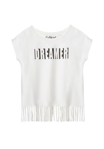 Dreamer Fringe Tee