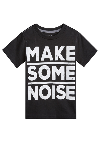 Make Some Noise Tee