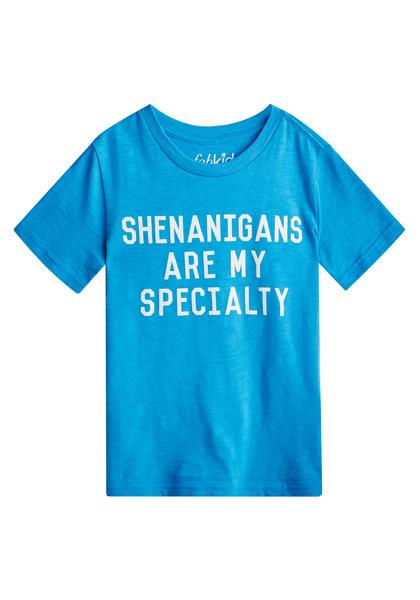 Shenanigans Tee