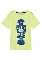Let's Go Skate Tee