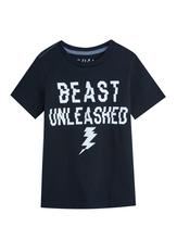 Beast Unleashed Tee