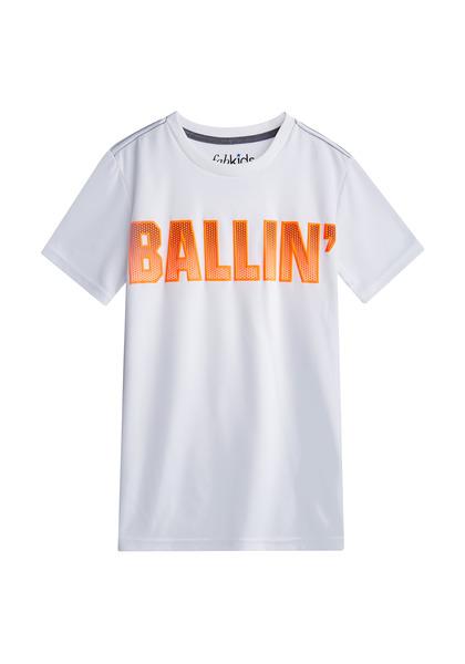 Ballin' Mesh Tee
