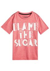 Blame The Sugar Tee