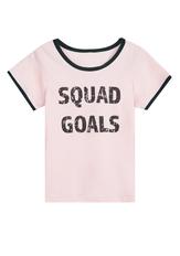 Squad Goals Tee
