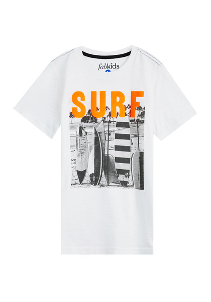 Surf Graphic Tee