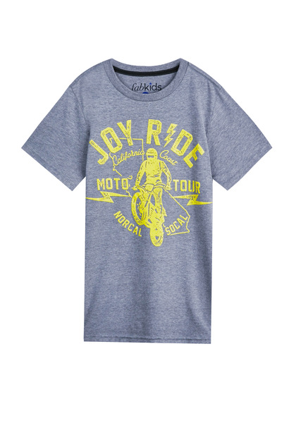 Joy Ride Moto Tee