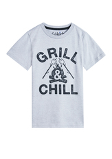 Grill & Chill Tee