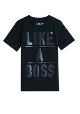 Like A Boss Tee