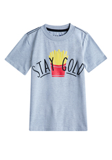 Stay Gold Tee