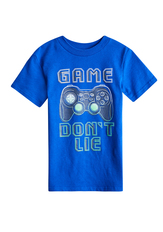 Game Don't Lie Tee