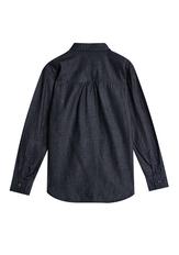 Utility Chambray Shirt