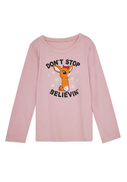 Don't Stop Believin' Tee