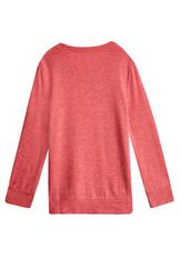 Feelin' Awesome Tunic Sweatshirt
