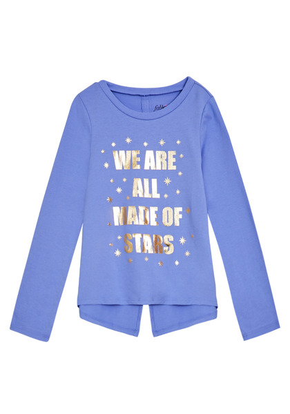 We Are All Made Of Stars Tee