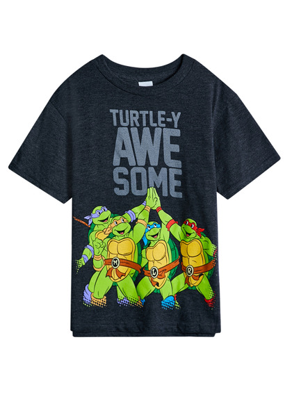 Teenage Mutant Ninja Turtles Awesome Tee