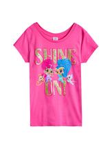 Nickelodeon™ Shimmer And Shine Tee