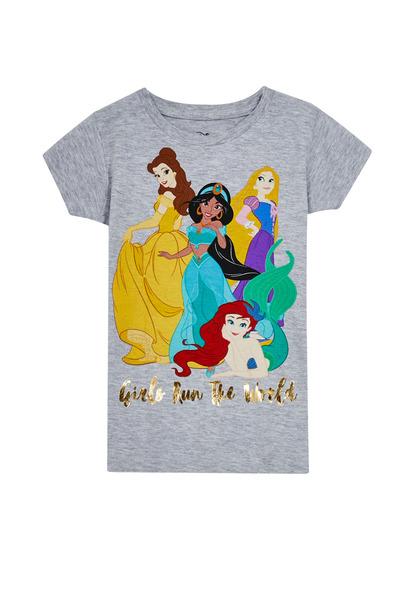 Disney© Girls Run The World Tee