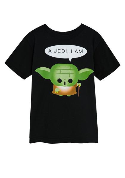 Star Wars™ Jedi Yoda Tee