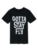 Gotta Stay Fly Tee