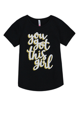 You Got This Girl Tee