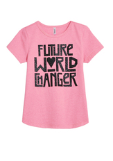 Future World Changer Tee
