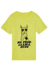 No Prob-Llama, Dude Tee