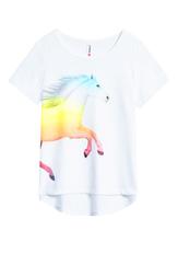 Horse Rainbow Tee