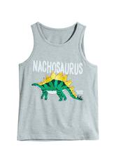 Nachosaurus Tank