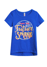 Make The Future Sparkle