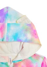 Rainbow Cat Hoodie