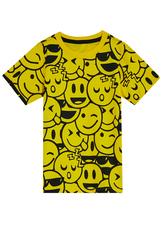Emoji Print Tee