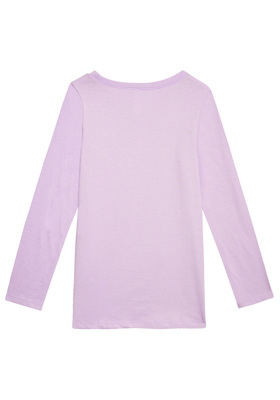 Meow-Gical Long Sleeve Tee