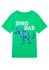 Dino Dab Tee
