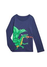 Dragon Long Sleeve Tee