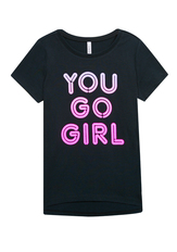 You Go Girl Tee