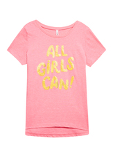 All Girls Tee