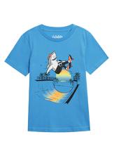 Skate Shark Tee