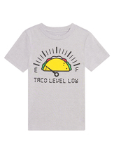 Taco Level Tee