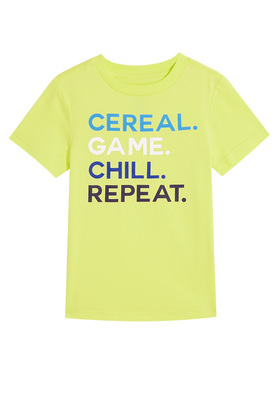 Cereal Tee
