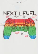 Next Level Tee