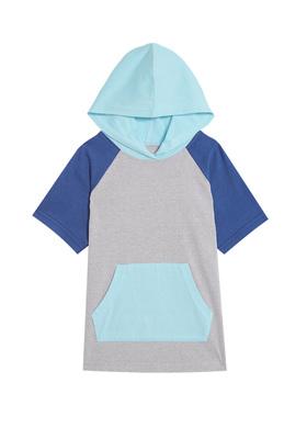 T-Shirt Hoodie Tee